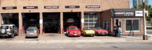 car repair service Toronto